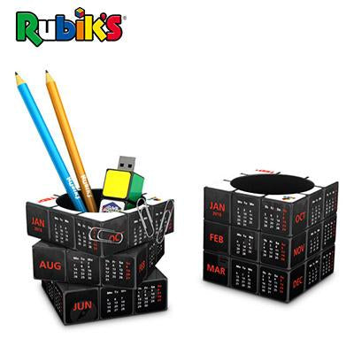 Rubiks Pen Pot Oracle | Executive Corporate Gifts Singapore