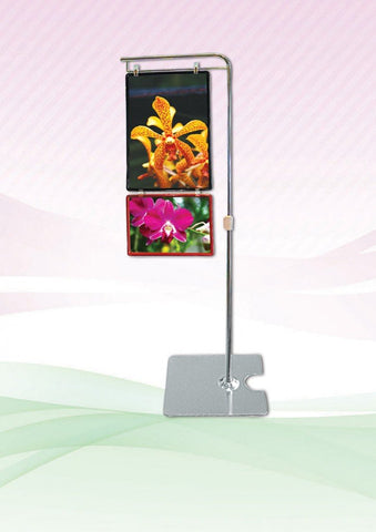 Bus Stop Stand | Executive Corporate Gifts Singapore