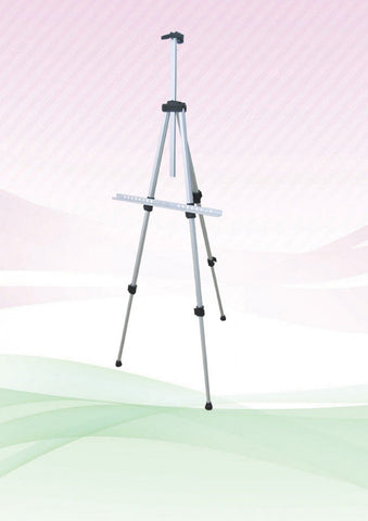 Aluminium Easel Stand (Silver) | Executive Corporate Gifts Singapore