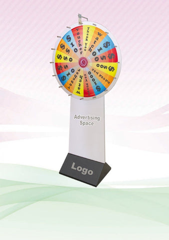 Large Wheel of Fortune (730mm Diameter) | Executive Corporate Gifts Singapore