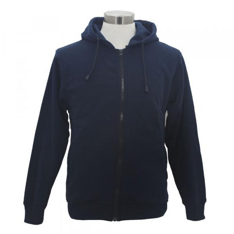 Fleece Hoodie with Zipper | Executive Corporate Gifts Singapore