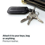 Safedome Leather Key Finder | Executive Door Gifts