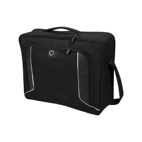 Stark Tech 15.6'' Laptop Briefcase | Executive Corporate Gifts Singapore