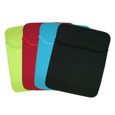 14'' Reversable Neoprene Laptop Sleeve | Executive Corporate Gifts Singapore