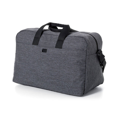 Dark Grey Duffel Bag | Executive Corporate Gifts Singapore