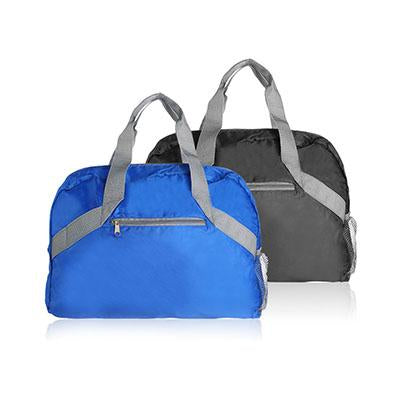 Packaway Fold Up Travel Duffel Bag | Executive Corporate Gifts Singapore