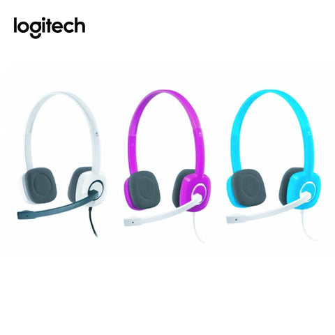 Logitech H150 Stereo Headset | Executive Corporate Gifts Singapore
