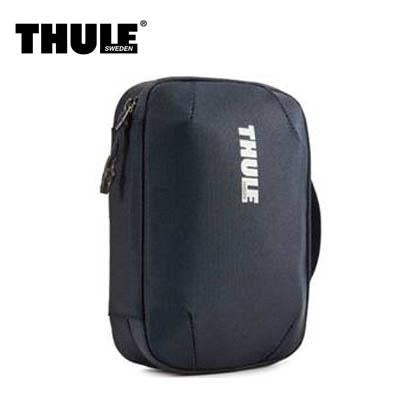 Thule Subterra Powershuttle Electronics Organizer – Mineral | Executive Door Gifts