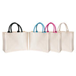 Laminated Canvas Bag | Executive Corporate Gifts Singapore