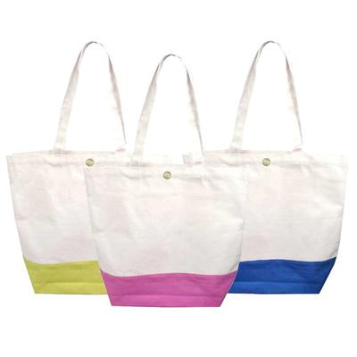 Eco Friendly Canvas Tote Bag | Executive Door Gifts