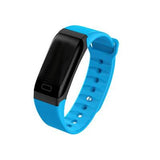 Tracker Fitness Band - abrandz