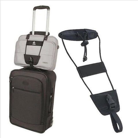 Elastic Travel Baggage Strap | Executive Corporate Gifts Singapore