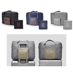 Foldable Premium Luggage Bag | Executive Door Gifts