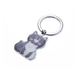 Troika Kitty Keyring | Executive Corporate Gifts Singapore