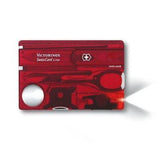 VICTRONIX Swiss Army Knives SwissCard Lite | Executive Corporate Gifts Singapore