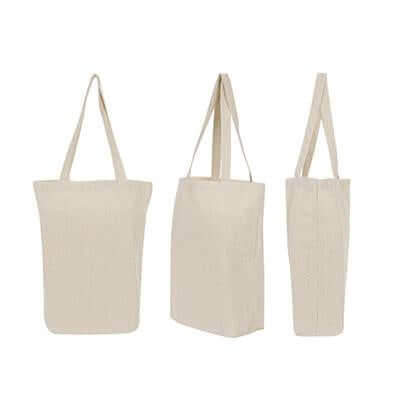 Eco Friendly Soft Jute Tote Bag | Executive Door Gifts
