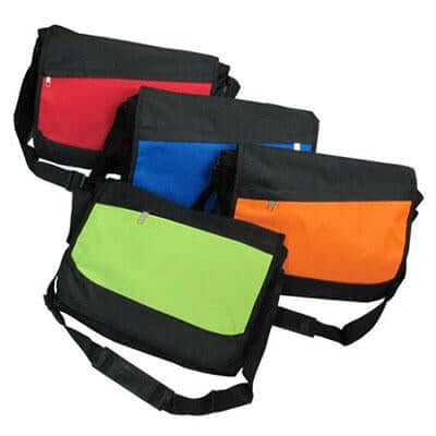 600D Polyester Sling Bag | Executive Door Gifts