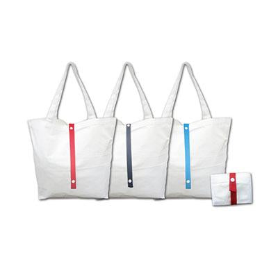 Foldable Cotton Canvas Bag | Executive Corporate Gifts Singapore