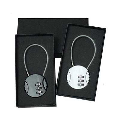 Combination Padlock | Executive Door Gifts