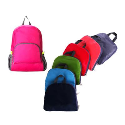 Foldable Travel Backpack | Executive Door Gifts