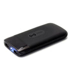 Wireless Charger Powerbank with LED Light Up Logo | Executive Corporate Gifts Singapore