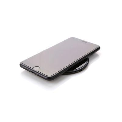 Wireless Charger with Light Up Logo | Executive Corporate Gifts Singapore