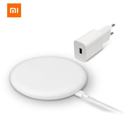 Xiaomi Mi 20W High Speed Wireless Charger Set | Executive Corporate Gifts Singapore