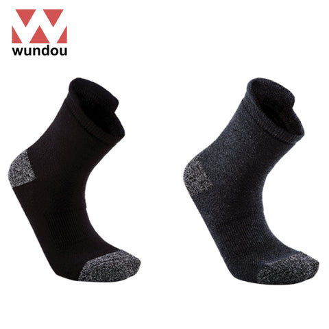 Wundou P45 Outdoor Socks | Executive Corporate Gifts Singapore