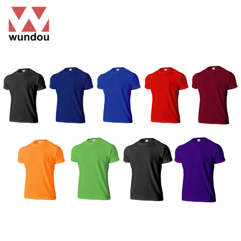 Wundou P1000 Super Lightweight Quickdry T-Shirt | Executive Corporate Gifts Singapore