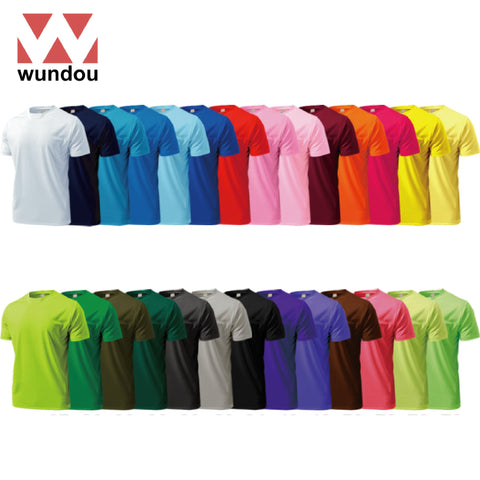 Wundou P330 Dry Light T-Shirt | Executive Corporate Gifts Singapore