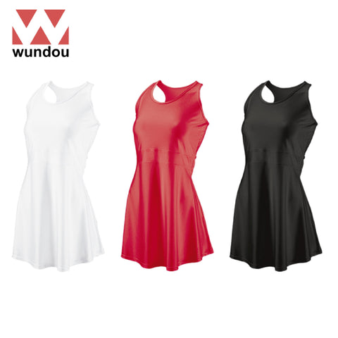 Wundou P1730 Basic Tennis Dress | Executive Corporate Gifts Singapore