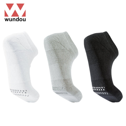 Wundou P41 Low-Cut Socks | Executive Corporate Gifts Singapore