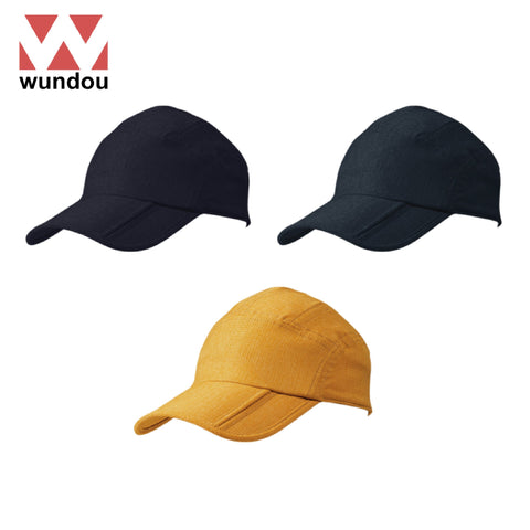 Wundou P83 Foldable Running Cap | Executive Corporate Gifts Singapore