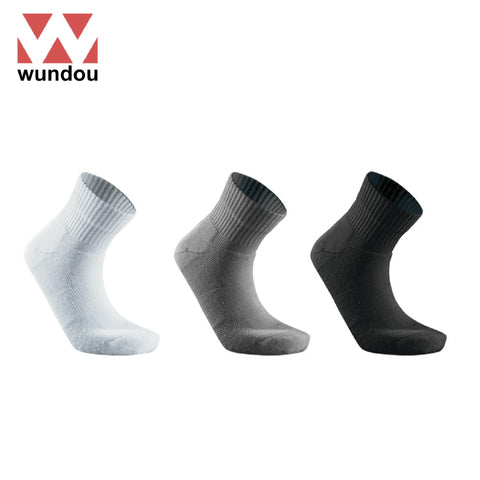 Wundou P40 Basic Socks | Executive Corporate Gifts Singapore