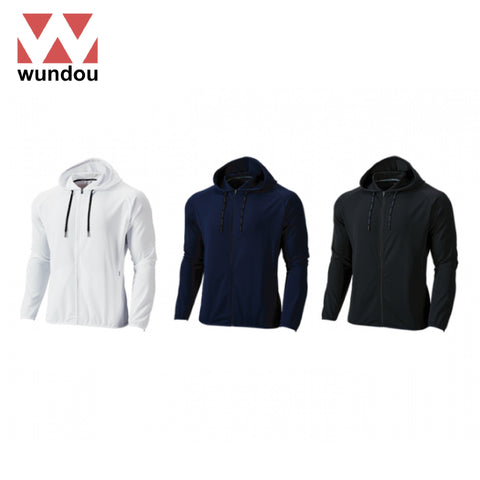 Wundou P3210 Fitness Hoodie | Executive Corporate Gifts Singapore