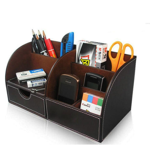 PU Leather Pen holder | Executive Corporate Gifts Singapore