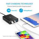 Anker PowerPort+ 5 Ports USB-C 60W With PowerIQ™ Charging Station | Executive Corporate Gifts Singapore