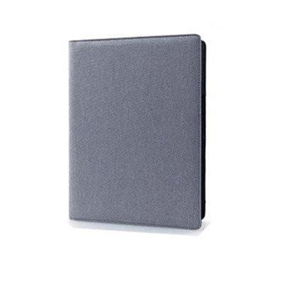 A4 Bicast Leather Folder | Executive Corporate Gifts Singapore
