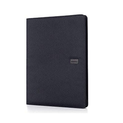 A4 Conference Folder with Zipper | Executive Corporate Gifts Singapore