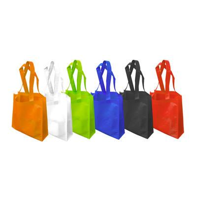 A4 Landscape Non Woven Bag | Executive Corporate Gifts Singapore