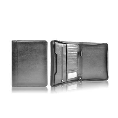 A5 Zippered Folder | Executive Corporate Gifts Singapore