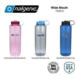 Nalgene 48oz BPA Free Wide Mouth Water Bottle (1,500ml) | Executive Corporate Gifts Singapore