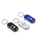 Key Finder Whistle Remote Keychain | Executive Corporate Gifts Singapore