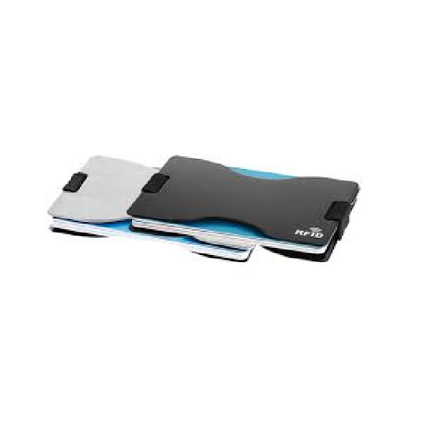 Adventurer RFID Card Holder | Executive Corporate Gifts Singapore