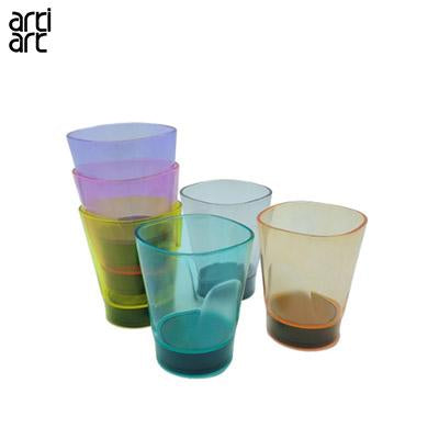 artiart Party Suction Cup 6 Pieces Set | Executive Corporate Gifts Singapore
