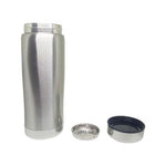 Stainless Steel Tumbler with filter | Executive Corporate Gifts Singapore