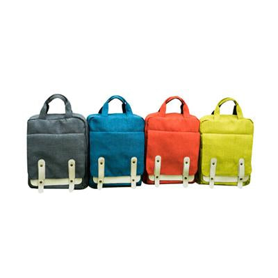 Trendy Canvas Backpack | Executive Corporate Gifts Singapore