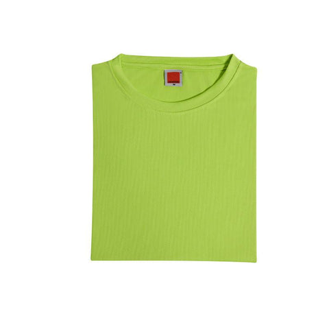 Basic Woman Quick Dry Round Neck T-shirt | Executive Corporate Gifts Singapore