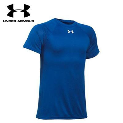 Under Armour Locker Youth Tee | Executive Corporate Gifts Singapore