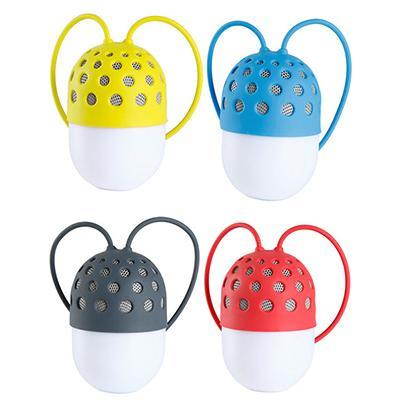 Bulb Bluetooth Speaker | Executive Corporate Gifts Singapore